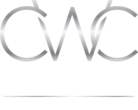 CWC Medical Spa Footer Logo